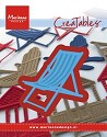 Marianne Design - Creatable Deck Chair
