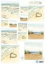 Marianne Design - Knipvel Tiny`s Sand & Sea 2