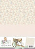 Amy Design - Baby Collection - Paperpack background sheets 3