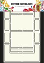 PRE-ORDER 5 - Dutch Doobadoo - Dutch Swing Card Art - nummer 6