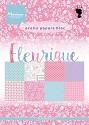 Marianne Design - Paperpad - La Fleurique