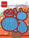 Marianne Design - Creatables - Tiny`s Pumpkins