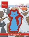 Marianne Design - Creatables - Kitty