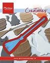 Marianne Design - Creatables - Broom