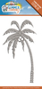 Stansmal - Yvonne Creations - Summer Holiday - Palm Tree