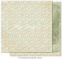 Scrappapier Maja Design - Summertime - Greenery