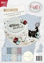 PRE-ORDER 3 - Joy! Crafts - Crafty Boutique - Winter Wonderland