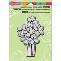 Cling stamp - Stampendous - Blossom Bunch