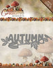 Stansmal - Amy Design - Autumn Moments - Autumn