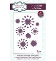 Stansmal - Creative Expressions - The Finishing Touches Collection - Cape Daisy