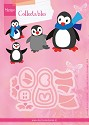 Marianne Design - Collectable - Eline`s Penguin