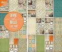 Noor! Design - Papier & Stansblock La Vie Est Belle - Cool Dudes