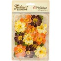 Petaloo - Textured Elements Briar Rose Canvas 2