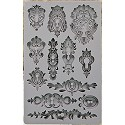 Prima Marketing - Vintage Art Decor Moulds - Keyholes