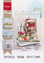 Marianne Design - Tijdschrift The Collection #50