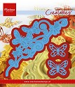 Marianne Design - Creatable - Butterfly border