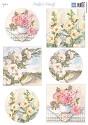 Marianne Design - Knipvel Mattie - Mattie`s Roses