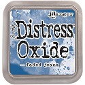 PRE-ORDER 5 - Distress Oxides Ink Pad - Faded Jeans