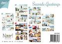 Noor! Design - Vintage plaatjes - Seaside Greetings