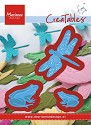 Marianne Design - Creatable - Tiny`s Frogs and dragonfly