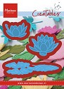 Marianne Design - Creatable - Tiny`s Waterlily (Small)