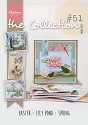 Marianne Design - Tijdschrift The Collection #51
