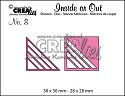 Stansmal - Crealies - Inside of Out - no. 1 Kerstbal A