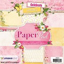 Studio Light - Celebrate Spring - Paperpad PPCS51