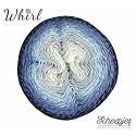 Scheepjes wol - Whirl - 755 Blueberry Bambam