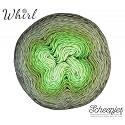Scheepjes wol - Whirl - 761 Pistachi Oh So Nice