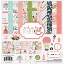 Carta Bella - Rock-a-Bye Girl - Collection Kit