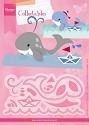 Marianne Design - Collectable - Eline`s Whale