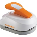 Fiskars - 3-in-1 Label maker - afmeting 5x7,5 cm - basis