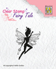 Clear stamps Nellie Snellen - Fairy Tale-4