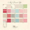 PION Design - My Dearest Sofia - COMPLETE COLLECTIE