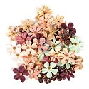 Prima Marketing - Wild & Free - Flowers Precious Stone
