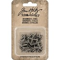 Tim Holtz - Idea-Ology Adornments - Stars