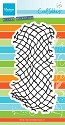 PRE-ORDER 2 (JUNI) - Marianne Design - Craftable Tiny`s Fishnet