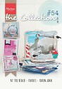 Marianne Design - Tijdschrift The Collection #54