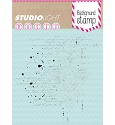 Clearstamp Studio Light - Basics - Background nr 180