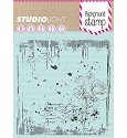 Clearstamp Studio Light - Stamp Basics nr.185
