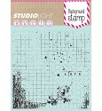 Clearstamp Studio Light - Stamp Basics nr.184