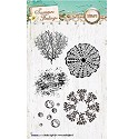 Clearstamp Studio Light - Stamp Basics Summer Feelings nr. 191