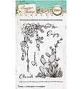 Clearstamp Studio Light - Stamp Basics Summer Feelings nr. 190
