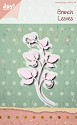 Noor! Design - Floral Flourishes - Branch Leaves
