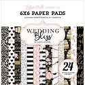 Paperpad Echo Park - Wedding Bliss - 6