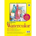 Strathmore - Watercolor Paper Pad - 9