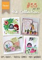 Marianne Design - Tijdschrift The Collection #55