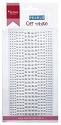 Marianne Design - Plakparels OffWhite