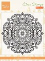 Marianne Design - Clearstamp Mandala